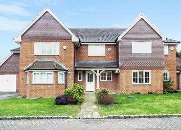 Thumbnail 2 bedroom terraced house for sale in Wallace Grove, Reading