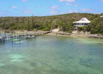 Thumbnail 2 bed detached house for sale in Sea View, Lubbers Quarters Cay, Abaco