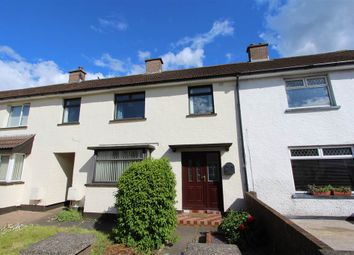Thumbnail 4 bed terraced house for sale in 46, East Link, Holywood