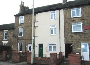 Thumbnail 3 bed town house for sale in Hitchin Street, Biggleswade