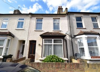Thumbnail 2 bed terraced house for sale in West View Road, Dartford, Kent