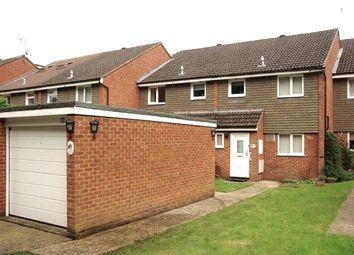 Thumbnail 3 bed terraced house for sale in James Martin Close, Denham, Uxbridge, Middlesex