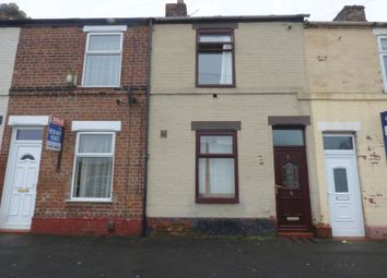 Thumbnail 2 bed terraced house for sale in Allcard Street, Warrington