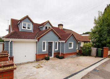 Thumbnail 5 bed semi-detached house for sale in Station Crescent, Rayleigh