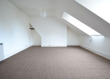 Thumbnail Studio to rent in Kenilworth Road, St Leonards On Sea