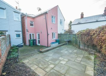 Thumbnail 2 bed cottage for sale in London Road, Kelvedon, Colchester