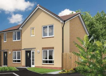 Thumbnail 3 bed semi-detached house for sale in Ash Acre Meadows, Latchford, Warrington, Cheshire