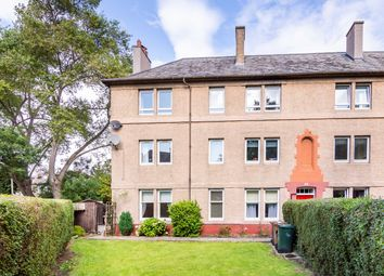 Thumbnail 2 bed flat for sale in Boswall Terrace, Boswall, Edinburgh