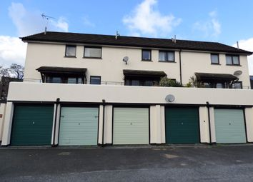 Thumbnail 1 bed flat for sale in Jacobs Pool, Okehampton