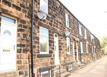Thumbnail 3 bed terraced house for sale in Nydd Vale Terrace, Harrogate