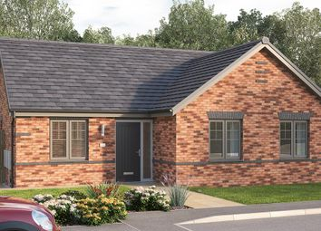 """Thumbnail 3 bed bungalow for sale in """"The Bishopton"""" at Cranleigh Road, Woodthorpe, Mastin Moor, Chesterfield"""