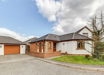 Thumbnail 3 bed detached bungalow for sale in 11 Craika Close, Dearham, Maryport, Cumbria