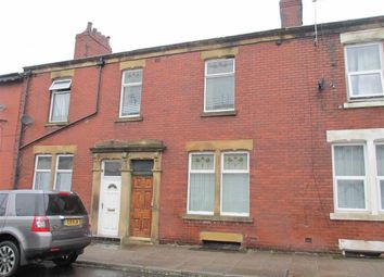 Thumbnail 4 bed terraced house for sale in Hartington Road, Preston