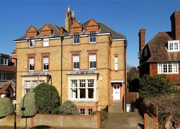 Thumbnail 6 bed semi-detached house for sale in The Grange, Wimbledon Village