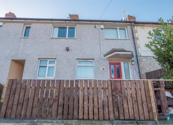 Thumbnail 3 bed terraced house for sale in Stonegate Road, Bradford