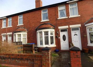 Thumbnail 3 bedroom property to rent in Thursfield Avenue, Blackpool