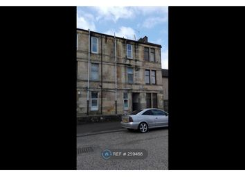 Thumbnail 1 bedroom flat to rent in Blackhall Street, Paisley
