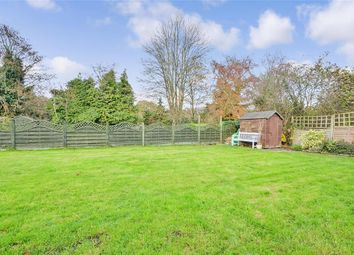Thumbnail 2 bed maisonette for sale in Evesham Close, Reigate, Surrey