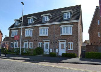 Thumbnail 4 bedroom property to rent in Urquhart Road, Thatcham, Berkshire