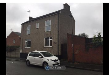 Thumbnail 2 bed detached house to rent in West Street, Alfreton