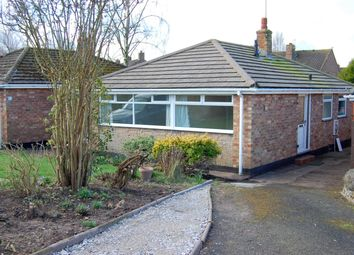 Thumbnail 2 bed bungalow to rent in Far Ridding, Gnosall, Stafford