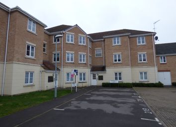 Thumbnail 2 bed flat to rent in Endeavour Road, Swindon