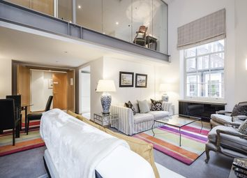 Thumbnail 1 bedroom flat to rent in Central Building, 3 Matthew Parker Street, London