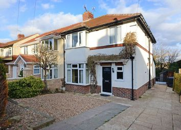 Thumbnail 3 bed semi-detached house for sale in High Trees, Dore, Sheffield
