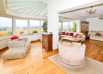 Thumbnail 5 bed detached house for sale in Westwell, Ashford, Kent