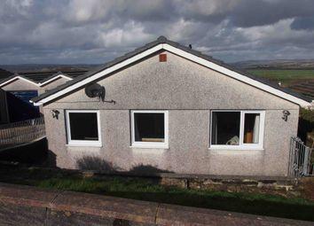 Thumbnail 3 bedroom bungalow for sale in Golwg Y Mor, Swansea