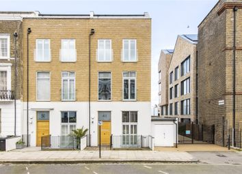 Thumbnail 5 bedroom terraced house for sale in Gloucester Avenue, Primrose Hill, London