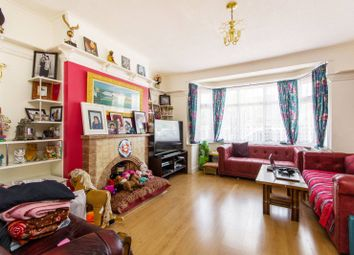 Thumbnail 6 bedroom semi-detached house for sale in Wembley Hill Road, Wembley Park