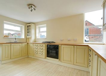 Thumbnail 5 bed semi-detached house for sale in Front Street, Ulceby
