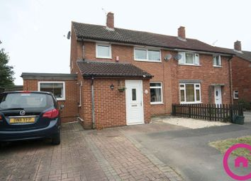 Thumbnail 4 bed semi-detached house for sale in Green Acre, Brockworth, Gloucester