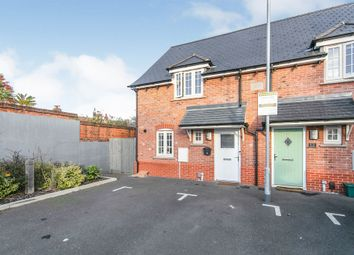 2 bed semi-detached house for sale in Meeanee Mews, Colchester CO2