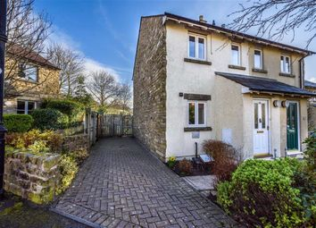 Thumbnail 2 bed semi-detached house for sale in Woodside Ave, Sedbergh, Cumbria