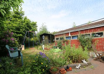 Thumbnail 2 bed semi-detached bungalow for sale in Canberra Gardens, Luton, Bedfordshire