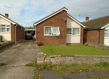Thumbnail 3 bed detached bungalow for sale in Archers Wells, Bletchley, Bucks