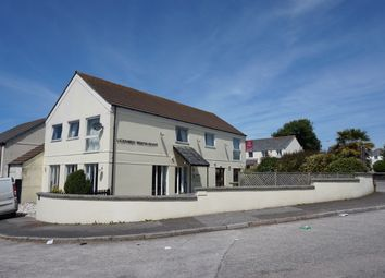 Thumbnail 3 bed flat for sale in Fore Street, Probus, Truro