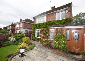 Thumbnail 3 bed link-detached house for sale in Alistair Drive, Bromborough, Wirral