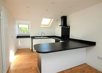 Thumbnail 2 bed flat for sale in Bradford Road, Menston, Ilkley