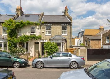 Thumbnail 3 bed terraced house to rent in Coleford Road, Wandsworth, London