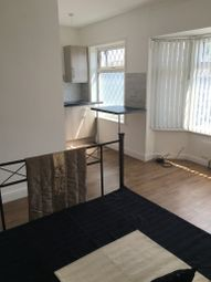 Thumbnail 1 bedroom semi-detached house to rent in Nunts Lane, Holbrooks, Coventry