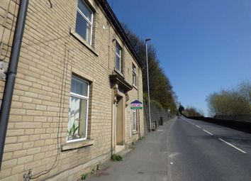 Thumbnail Studio to rent in Lowergate, Milnsbridge, Huddersfield