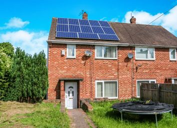 Thumbnail 2 bed semi-detached house for sale in St Edmunds Drive, Gateshead, Tyne And Wear