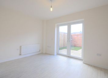 Thumbnail 3 bed end terrace house to rent in Hamilton Walk, Beverley