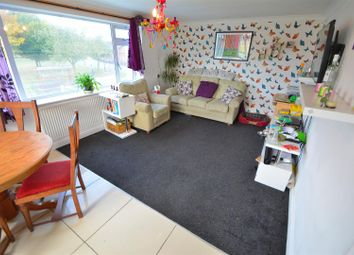 Thumbnail 3 bed flat for sale in Grasmere Road, Long Eaton, Nottingham
