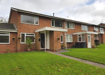 Thumbnail 2 bed maisonette to rent in Duncombe Green, Coleshill, Birmingham