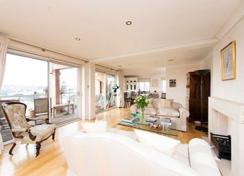 Thumbnail 5 bed flat for sale in Fulham Riverside, Fulham