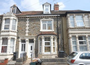 Thumbnail 2 bed maisonette to rent in Gilbert Road, Redfield, Bristol